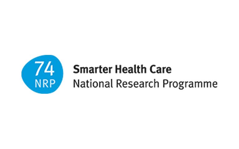 logo nrp74 smarter health care
